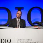 DIQ-Geschäftsführer Dipl-Ing Thomas Koch. Foto: DIQ