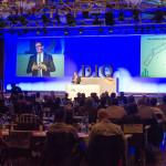 DIQ-Symposium. Foto: DIQ