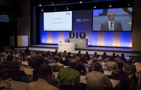 DIQ-Symposium in Fürstenfeldbruck 2015